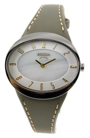 Купить Женские наручные часы Boccia Titanium 3165-17 по доступной цене