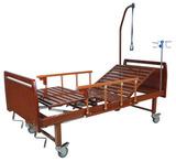 Медицинская кровать E-8 (ММ-17)