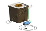 Гидропонная система CubePot UNO