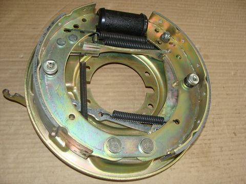 Тормоз задний  правый-11  (УАЗ-Patriot) с АБС