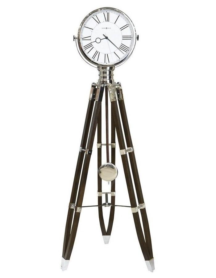 Часы напольные Howard Miller 615-070 Chaplin