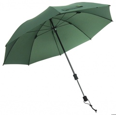 Зонт Euroschirm Swing Handsfree Olive