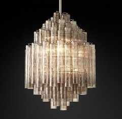 Serenella Layered Chandelier 40