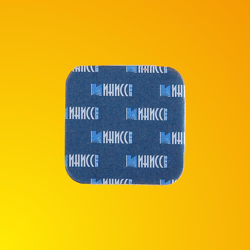 Электрод для терапии с адгезивным слоем, 80х80 мм (107,00 руб/шт)
