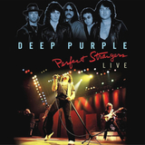 Deep Purple / Perfect Strangers Live (2CD+DVD)