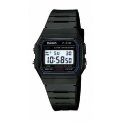 Часы Casio Classic Resin Strap Digital Sport Watch