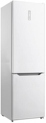 Холодильник Korting KNFC 62017 GW