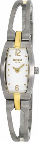Купить Женские наручные часы Boccia Titanium 3172-02 по доступной цене
