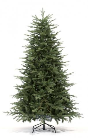 Ель искусственная Royal Christmas Auckland Premium - 240 см.