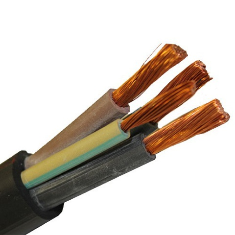 КГ 3х1,5 кабель (10 метров)