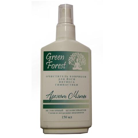 Спрей Green Forest мята 150мл