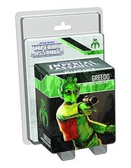 Star Wars Imperial Assault: Greedo Villain Pack