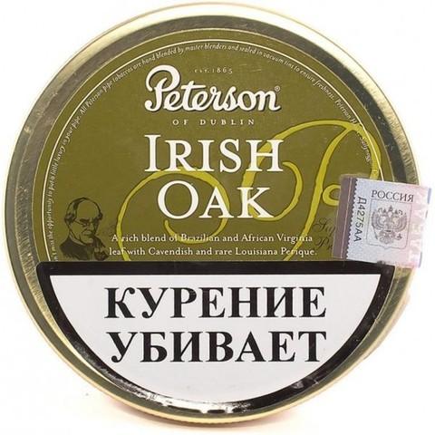 Табак Peterson Irish Oak (50 гр)