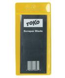 Скребок Toko Steel Scraper Blade стальной в упаковке