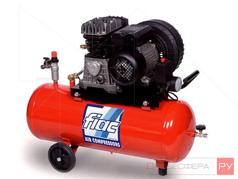 Поршневой компрессор FIAC CCS 50/360