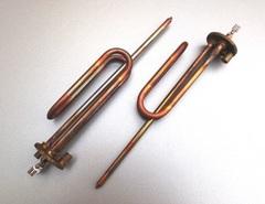 Тэн для водонагревателя, 1500W,тип RCA