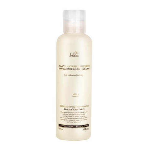 Lador Шампунь натуральный для волос 150мл