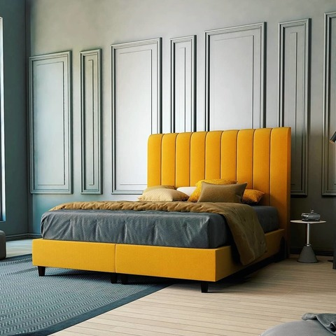 Кровать 21