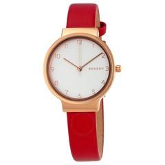 Женские часы Skagen SKW2552