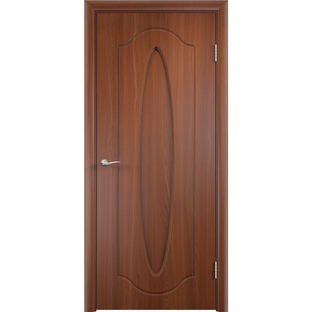 Двери ПВХ Орбита итальянский орех без стекла orbita-pg-italianskiy-oreh-dvertsov-min.jpg