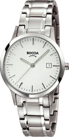 Купить Женские наручные часы Boccia Titanium 3180-03 по доступной цене