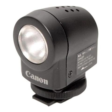 Накамерный свет Canon VL-3