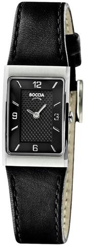 Купить Женские наручные часы Boccia Titanium 3186-02 по доступной цене