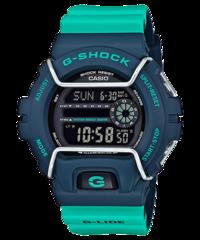 Наручные часы Casio GLS-6900-2ADR G-Lide