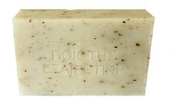 Натуральное мыло с морскими водорослями OliveLove 100 гр.