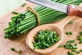 Домашний зеленый лук от Надежды Кехриной