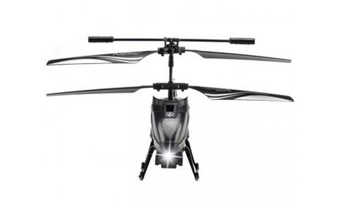 Радиоуправляемый вертолет с видеокамерой WL Toys S977 Camera Spy