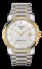 Купить Наручные часы Tissot Titanium Powermatic T087.407.55.037.00 по доступной цене