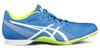 Легкоатлетические шиповки Asics Hyper MD 6 G502Y 4301 голубые