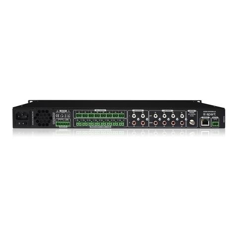 Матричные микшеры Apart Audiosystem8.8