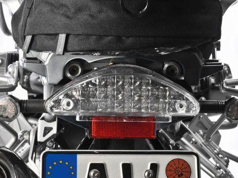 Задний фонарь LED BMW F800GT/S/ST/R прозрачный