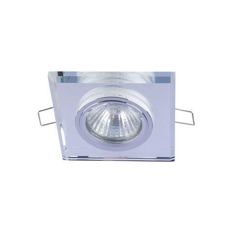 Встраиваемый светильник Maytoni Metal Modern DL288-2-3W-W