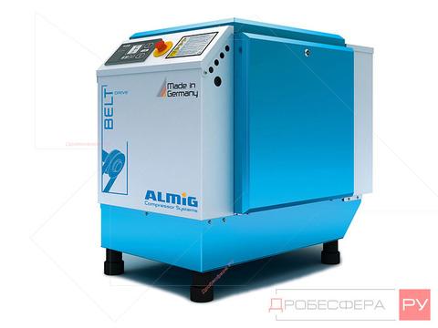 Винтовой компрессор ALMiG BELT-4 13 бар