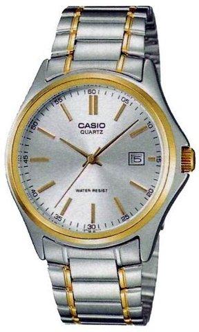 Купить Наручные часы Casio MTP-1183G-7ADF по доступной цене