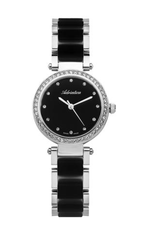 Купить Наручные часы Adriatica A3576.E144QZ по доступной цене