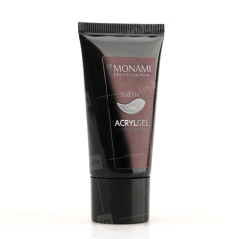 Monami AcrylGel Clear, 30 гр