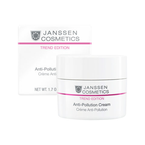 Janssen Anti-Pollution Cream