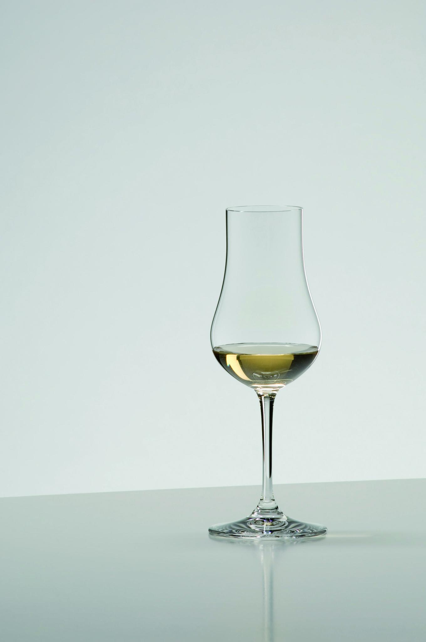 Набор бокалов для граппы 2шт 250мл Riedel Vinum XL Aquavit