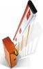 Шлагбаум CAME GARD 6000 для проезда шириной до 6,5 м