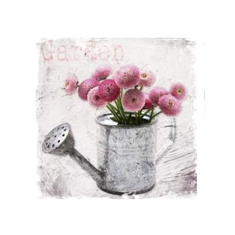 "Картина ""PINK FLOWERS """