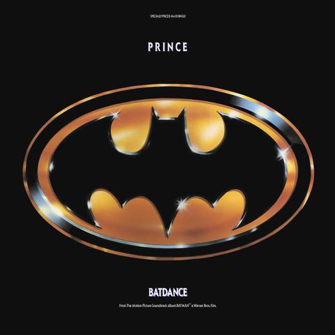 Prince / Batdance (12