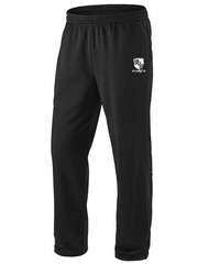 H37-3 брюки спортивные детские, темно-серые