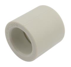 Муфта FV Plast 40 мм. полипропиленовая