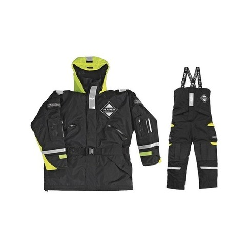 Fladen Maxximus jacket 850 + Maxximus trousers 855 XXL