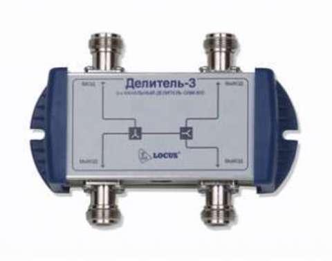 Делитель 1/2 Locus GSM900
