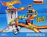 Workshop Track Builder Speedtropolis Track Set